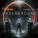 Tom Clancy's The Division Underground [Online Game Code]