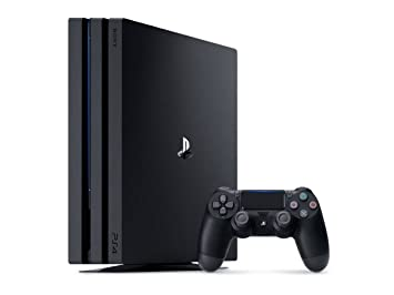 Sony Play Station 4 Pro (Ps4 Pro) 1 Tb Game Console   Black by Sony