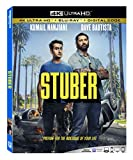 Stuber 4k Ultra Hd [Blu-ray]