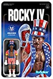 Apollo Creed (Rocky IV) Reaction Figure by Super7
