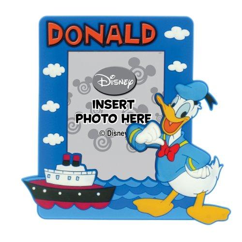 Amazon.com: Disney Donald Magnetic Photo Frame: Toys & Games