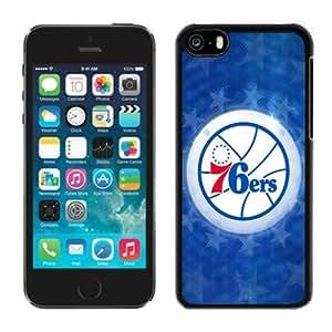 Cheap Iphone 5c Case NBA Philadelphia 76ers 1 Free Shipping