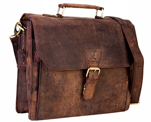 cuero-14-leather-office-bag-vintage-leather-messenger-satchel-briefcase-bag-for-mens-and-women-leath
