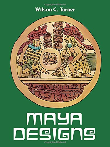 - Maya Designs (Dover Pictorial Archive)