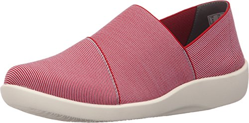 Clarks Cloudsteppers Sillian Firn Piatto