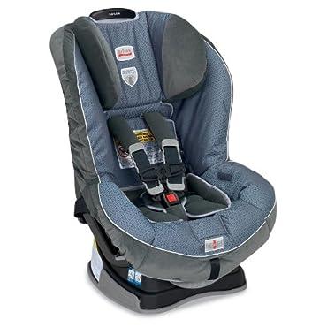 Britax Pavilion G4 Convertible Car Seat (Blueprint)