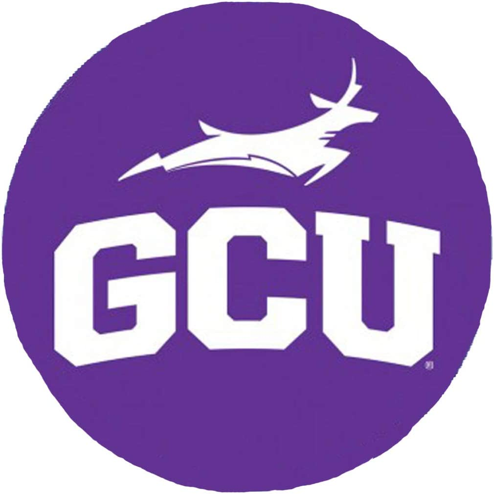 4 inches Round WinCraft Grand Canyon GCU Lopes Magnet