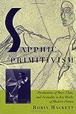 Sapphic Primitivism, Robin Hackett, 0813533473