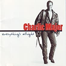 everything's al by charlie major (1900-01-01)