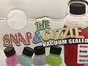 Pack de 4Snap y Guzzle
