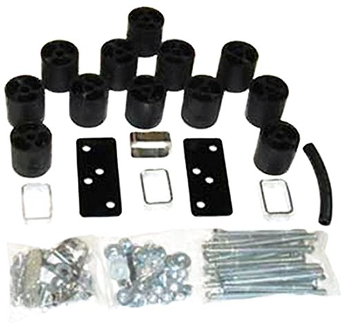 Performance Accessories (813) Body Lift Kit for Ford Ranger