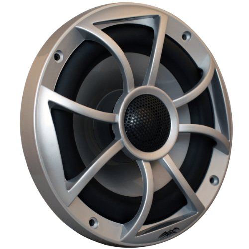 wet-sounds-xs-650-series-65-silver-cone-marine-coaxial-speaker-200-watts-max-100-watts-rms