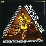 Music of Idriis Ackamoor 1971-2004