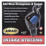 AIRAID Air Intake Kit