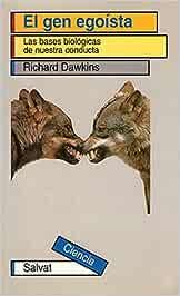 El gen egoista: Amazon.es: Richard Dawkins: Libros