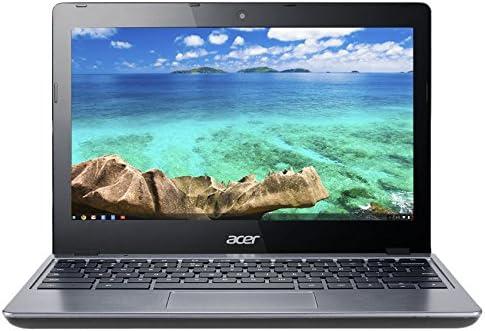 Acer C720 11.6in Chromebook Intel Celeron 1.40GHz Dual Core Processor, 2GB RAM, 16GB W/Chrome OS (Renewed)   Amazon