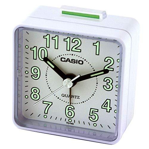 Casio TQ-140-7EF Beeper Alarm