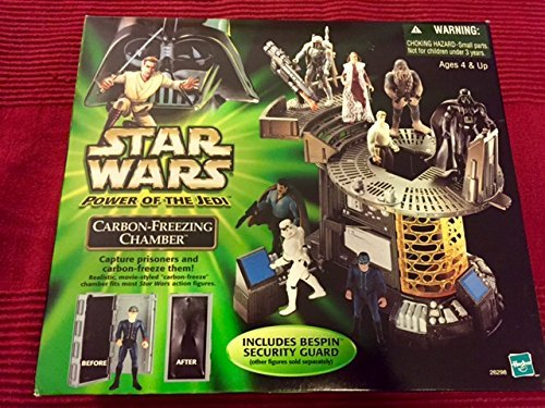star wars carbon freeze chamber - 2