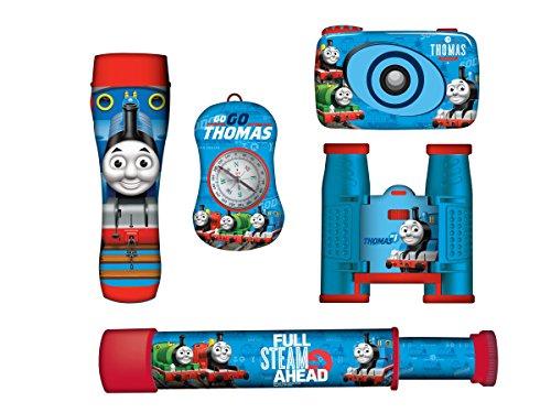 Thomas and Friends Spy Adventure Kit (Spy Train)