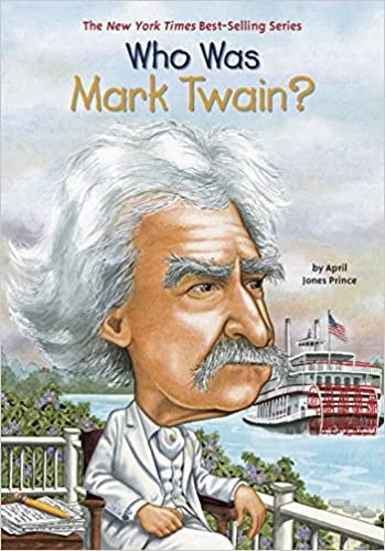 Image result for mark twain books