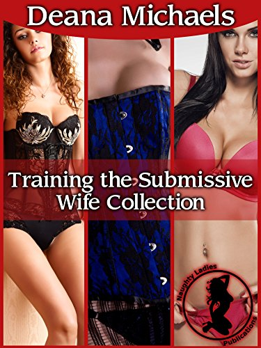 Submissive wife training pics