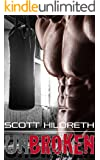 UNBROKEN (Boxer Sports romance Book 4)