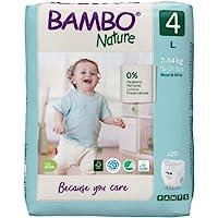 Bambo Nature Premium - Pantalones de entrenamiento