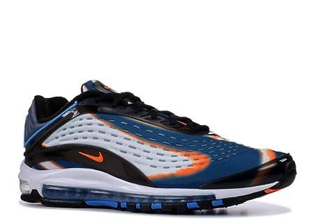 Nike Air Max Deluxe 'Blue Force' AJ7831 002 Size 41 EU