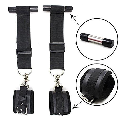 Handcuffs Bondage Restraints Hanging Couples product image