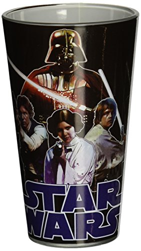 SW21031P Star Wars Characters 16 Ounces