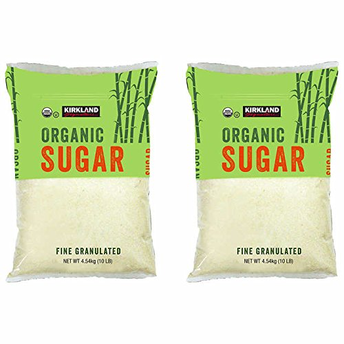Kirkland Signature Organic Sugar
