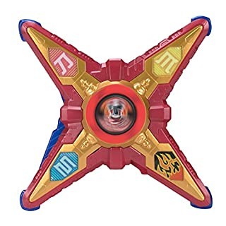 Power Rangers Ninja Steel DX Ninja Battle Morpher