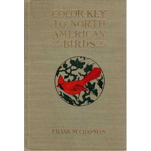 Color Key to North American Birds ebook