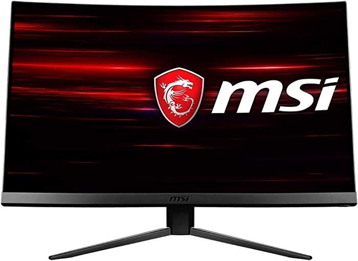 Top 10 Msi Optix G24c Black  Red 236
