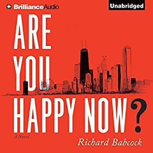 Are You Happy Now? Audiobook