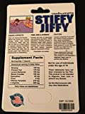 Stiffy Jiffy --Stay Harder Longer and Faster Male Sexual Enhancement Lasts for days - 51spBCpZRIL - Stiffy Jiffy –Stay Harder Longer and Faster Male Sexual Enhancement Lasts for days
