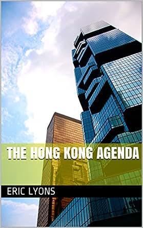 The Hong Kong Agenda (Charles Delbruno Book 12) - Kindle ...