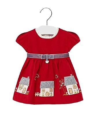 4c8481ce6ba1 Amazon.com: Mayoral Baby Girls Dresses: Clothing