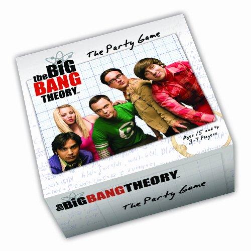 big bang theory board game - 4