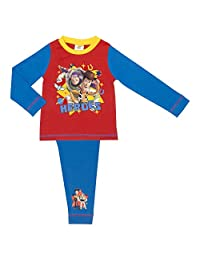Disney Pixar Toy Story Boys Pyjamas Various Designs 12 months - 5 years