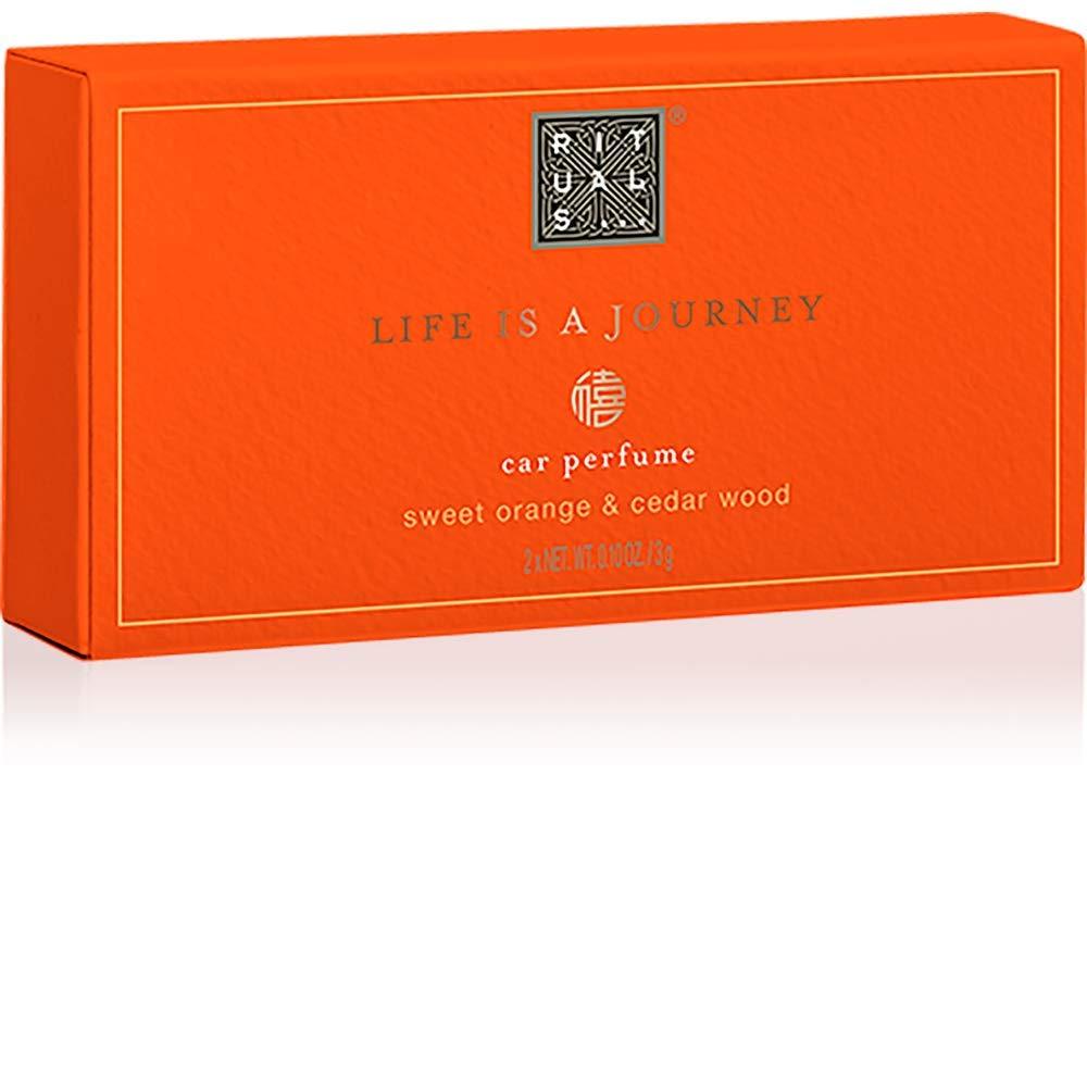 Rituals Life is a Journey - Sakura Car Perfume car perfume 6 g 17916