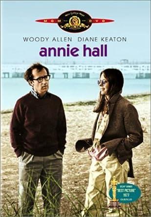 Amazon Com Annie Hall Woody Allen Diane Keaton Tony