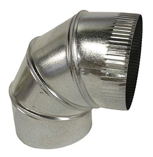 5 Aluminum Elbow - 1