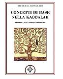 Concetti Di Base Nella Kabbalah: Espandi La Tua Visione Interiore