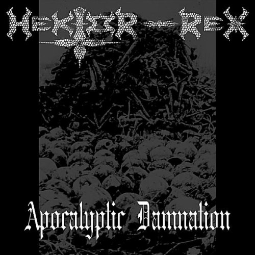 Amazon.com: The Army Of Satan: Hektor-Rex: MP3 Downloads