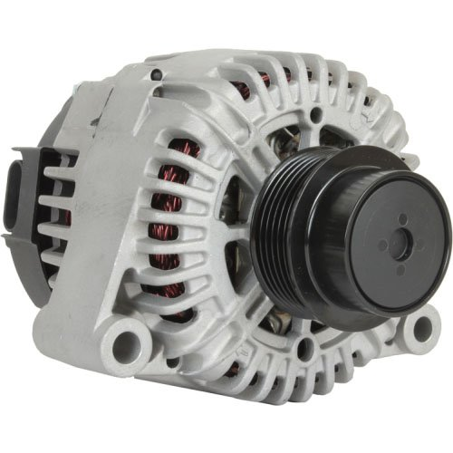 DB Electrical AVA0008 Alternator For 5.7 5.7L Corvette, used for sale  Delivered anywhere in USA