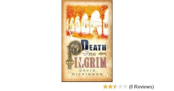 Death of a Pilgrim (Lord Francis Powerscourt): David ...