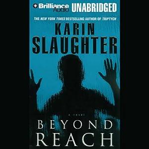 Beyond Reach Audiobook