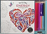 Adult Coloring Book Pencils Review and Comparison