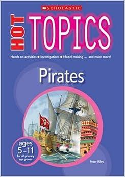 Pirates (Hot Topics)
